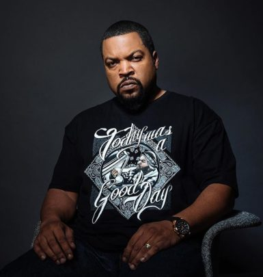 Ice Cube biography