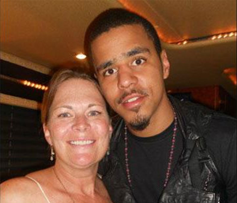 Jermaine Cole mother
