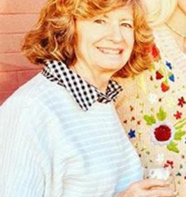 Patti Flynn
