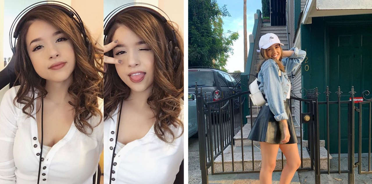 Pokimane Interesting and fun facts