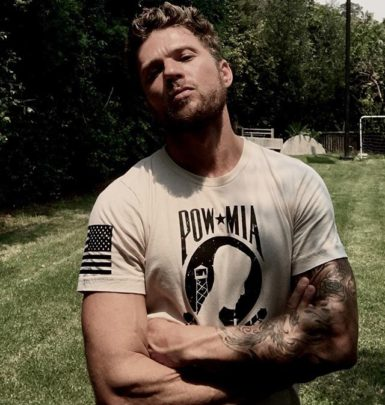 Ryan Phillippe biography