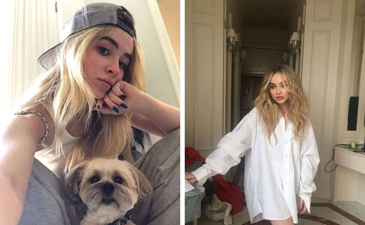 Sabrina Carpenter bio
