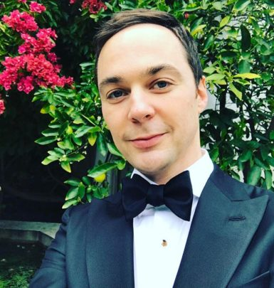 Jim Parsons biography
