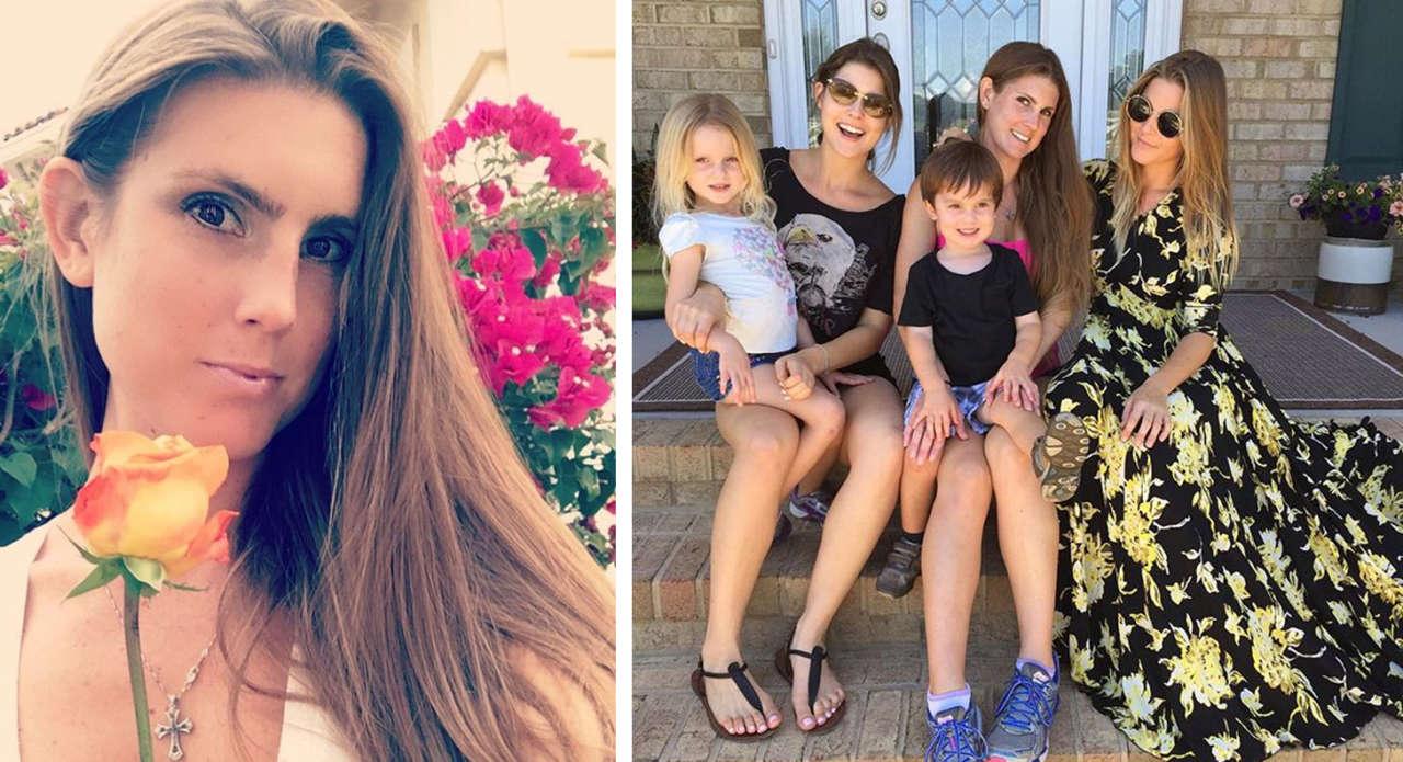 Amanda Cerny family: mother, father, sisters, boyfriend - Familytron
