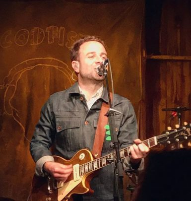 Taylor Goldsmith biography