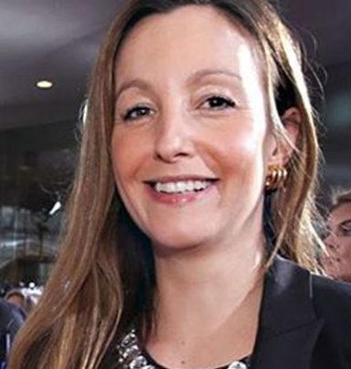 Anna Eberstein biography
