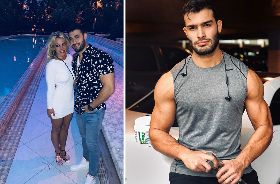 Britney Spears Husband and Net Worth 2019, Biography ...