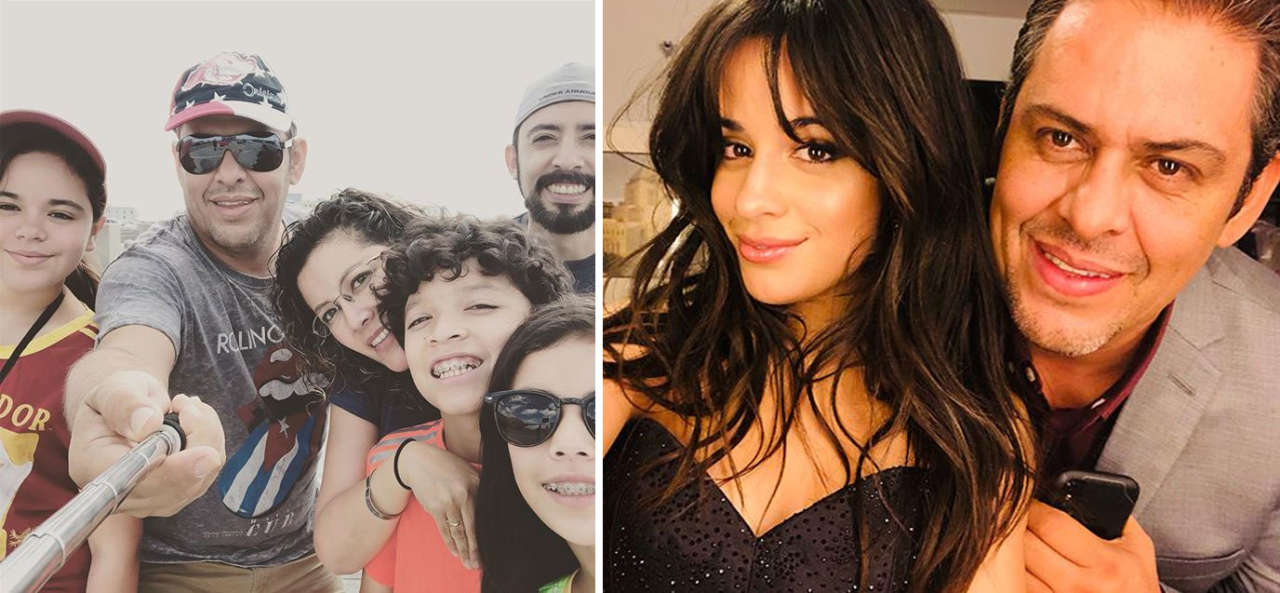 Camila Cabello father