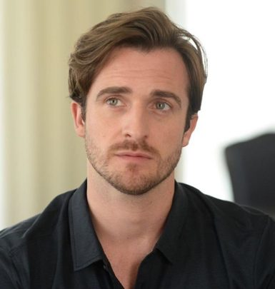 Matthew Hussey biography
