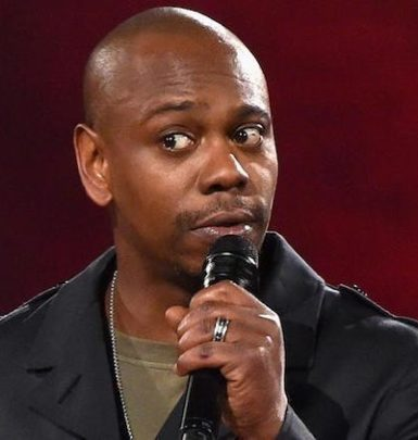 Dave Chappelle biography