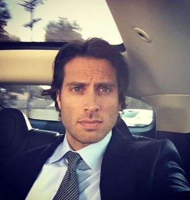 Brad Falchuk biography