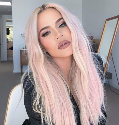 Khloé Kardashian biography
