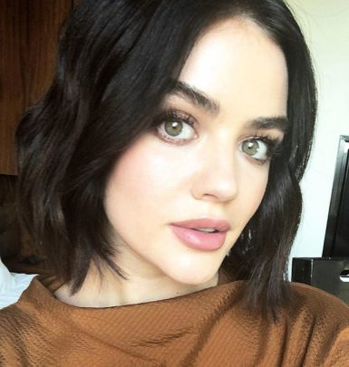 Lucy Hale biography