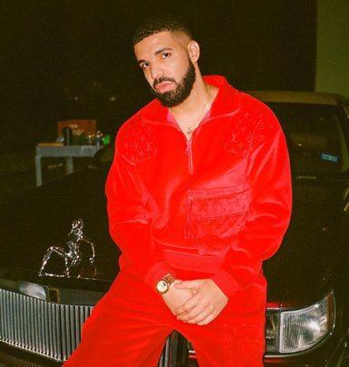 Drake biography
