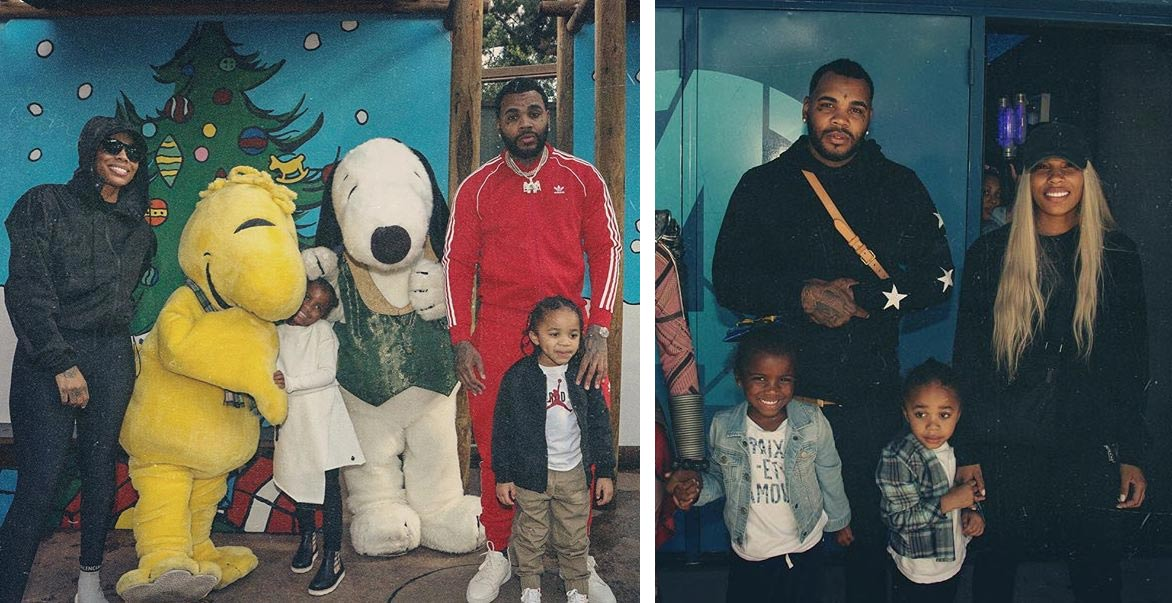 Kevin Gates family in detail: wife Dreka Gates, kids, parents
