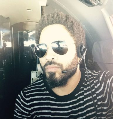 Lenny Kravitz biography