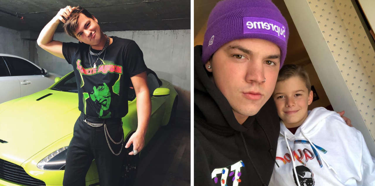 Taylor Caniff facts