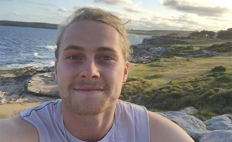 Jack Hemmings brother Luke