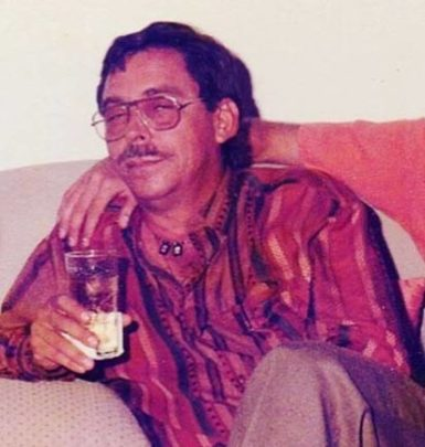 Julio Vergara Robayo biography
