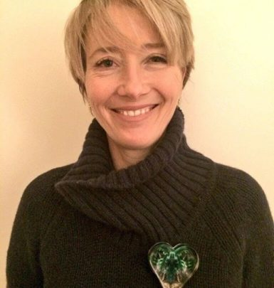 Emma Thompson biography