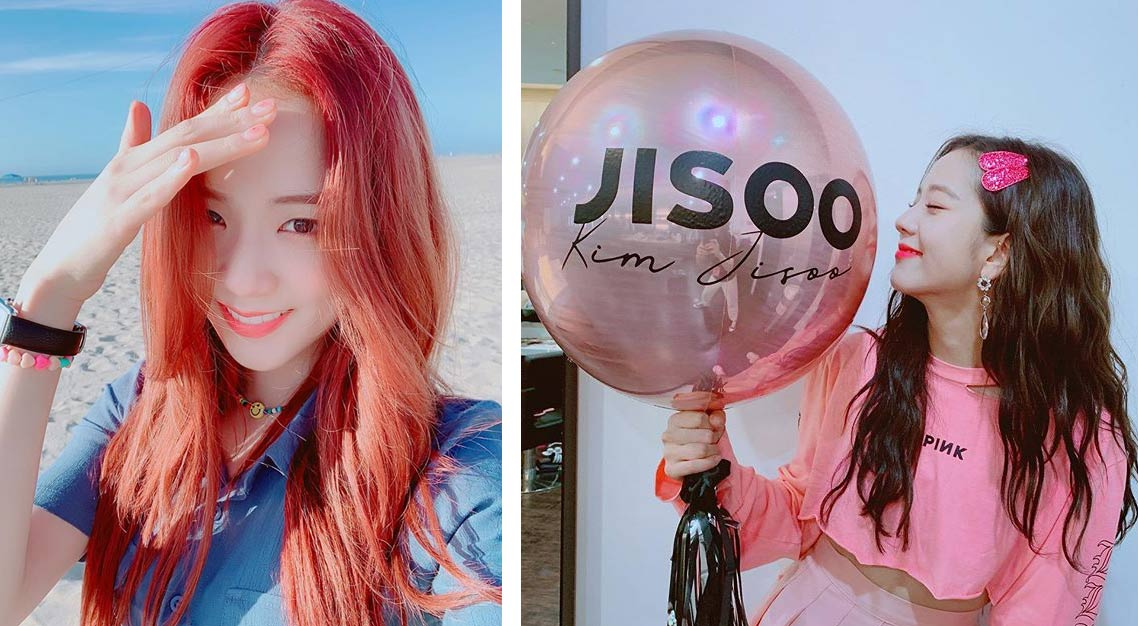 Jisoo (Blackpink member) family in detail: parents and