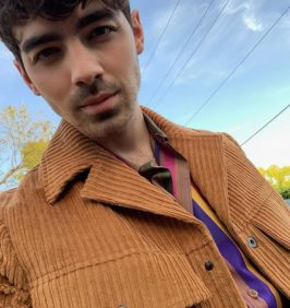 Joe Jonas (Jonas Brothers)