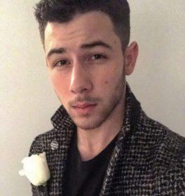 Nick Jonas (Jonas Brothers)