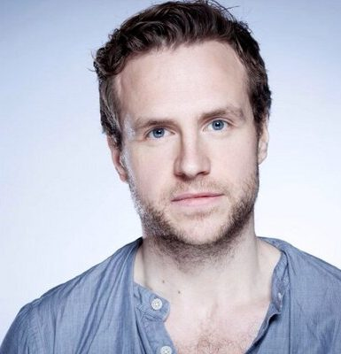 Rafe Spall biography