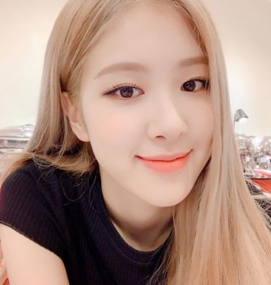 Rosé (Blackpink) family in detail: mother, father, sister