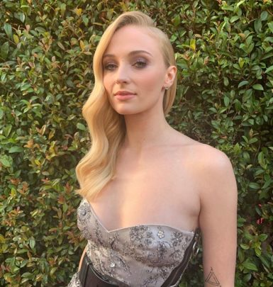 Sophie Turner biography