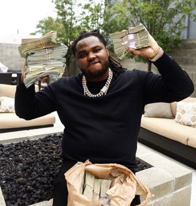 Tee Grizzley biography