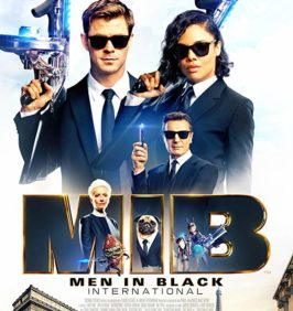 MIB: International Cast's Family