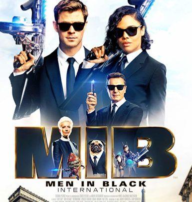 MIB: International Cast's Family biography