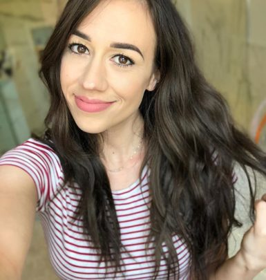 Colleen Ballinger (Miranda Sings) biography