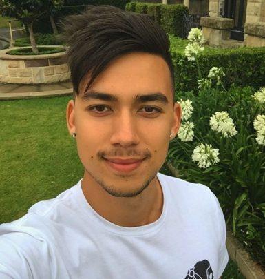 Jamie Zhu biography