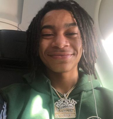 YBN Nahmir biography