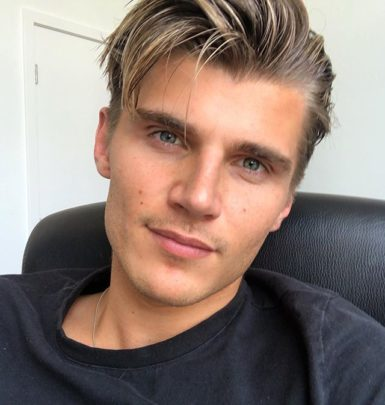 Twan Kuyper biography