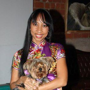 Pasionaye Nguyen mother Tyga