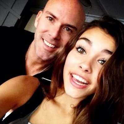 Robert Beer father Madison Beer