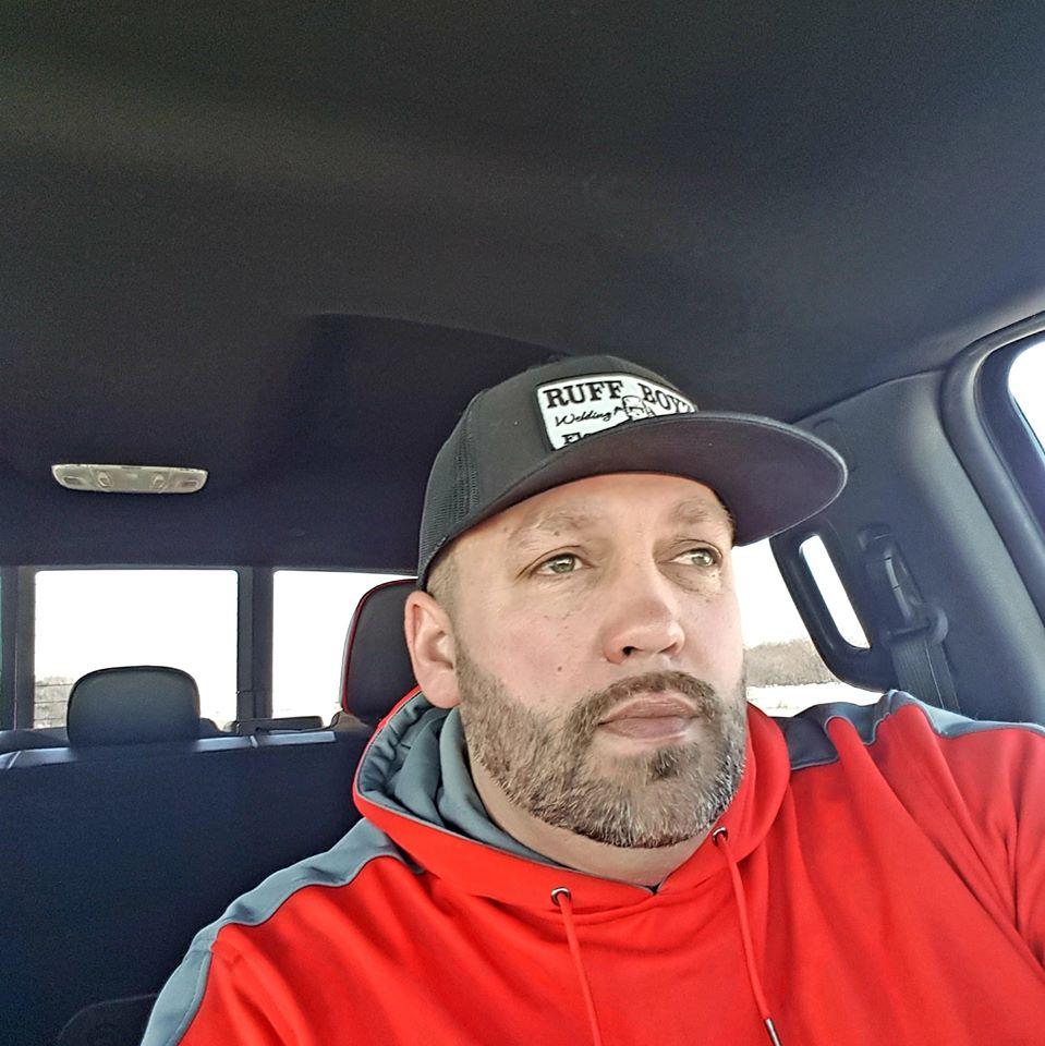 Chad Lesnar