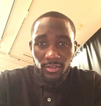 Terence Crawford biography