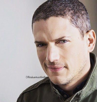 Wentworth Miller biography