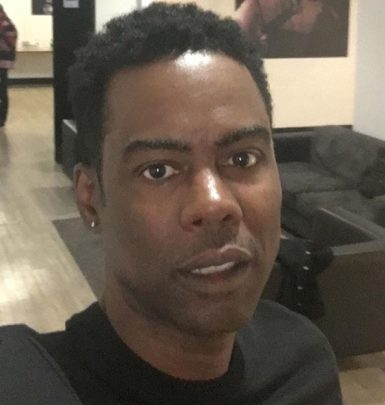 Chris Rock biography