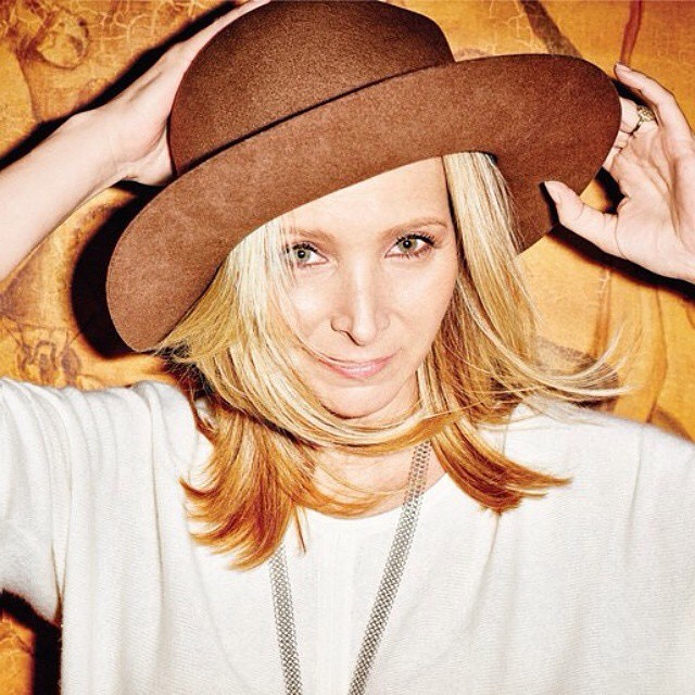 Lisa Kudrow family in detail: husband, son, parents ...