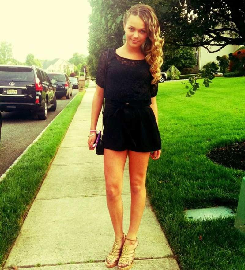 Leah Wasilewski sister Paul Wesley
