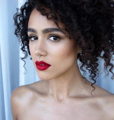 Nathalie Emmanuel biography