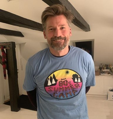 Nikolaj Coster-Waldau biography