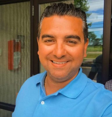 Buddy Valastro biography