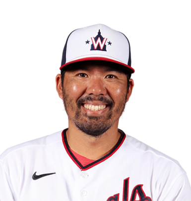 Kurt Suzuki biography