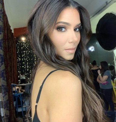 Roselyn Sanchez biography